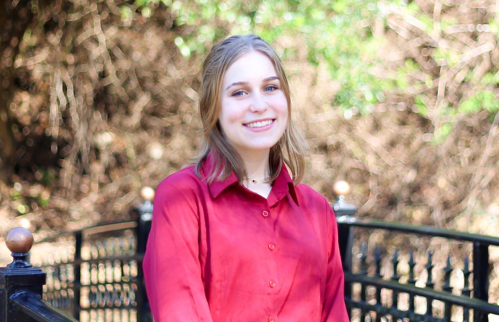 Hannah Dodson