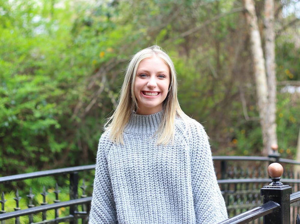 Jenna Fuller